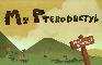Mr Pterodactyl