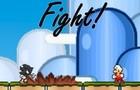 Mario Vs Sonic Preview