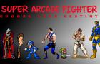 Super Arcade Fighter