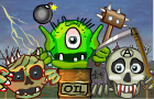Roly-Poly Cannon: BM Pack