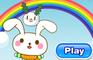 Rabbit Po Rabbit Cubs Cak