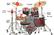 Flash Drumset