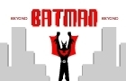 beyond BATMAN beyond