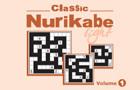 Classic Nurikabe Light V1