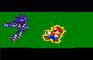Mario vs Mecha Sonic SMF