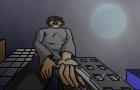 Destemidos Zombie Night 1
