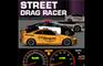 Street drag race