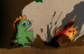 Dino Extermination