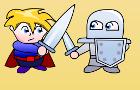Small Warrior Battles