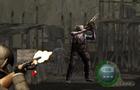 Resident Evil 4 (flash)v1