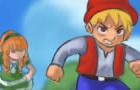 Alice & Nix's Adventure