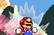 DBZ Kai Mario style