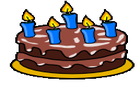 Happy Birthday Martin!