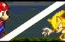 Mario vs Supersonic vs ??