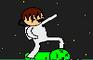 Astronant Adam