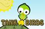 Tanks vs Birds