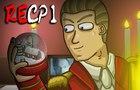 Resident Evil Code: Pwanchi Pt 1