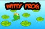 Witty Frog