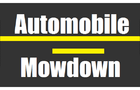 Automobile Mowdown