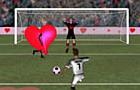 Ronaldo's velentine's day