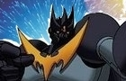 Batman Anime