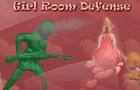 Girl Room Defense