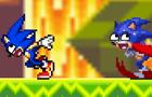 Meanwhile at Sega