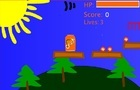 Orange Crush Jus Game-Lv1