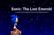 Sonic The Lost Emerald 3