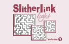 Slitherlink Light Vol 1