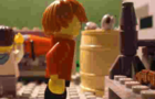 Lego Fireworks