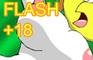 Tart Sex Flash