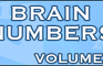 Brain Numbers - Vol 1