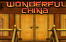 Wonderful China Hidd. Obj
