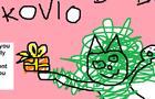 Kovio's Birthday Collab