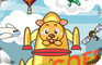 Bear Goes To Pluto