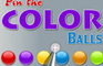 Pin the Color Balls