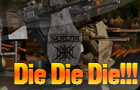 Die Die Die Fixed Shooter