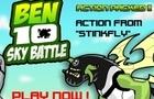 ben10 sky battle