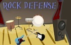 Rock Defense