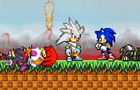 Sonic Flash Episode 5