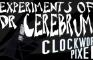 Xperiments of Dr Cerebrum