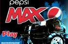 Pepsi Max Monster Truck M