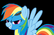 Rainbow Dash: CC