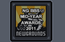 NGBBS MidYear Awards 2011