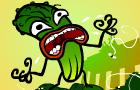 Revenge Spanish cucumber