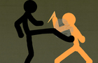 Boomerang vs Mr.kickman