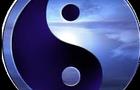 Yin-yang Balls