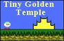 Tiny Golden Temple