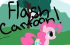 Nothing Phases Pinkie Pie